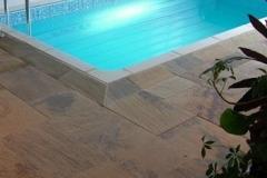 Fossil Sandstone Internal pool