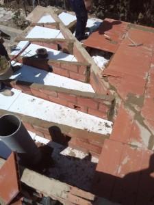 Rehabilitación de tejados en Alicante - El Campello