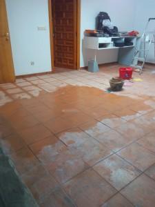 Limpieza de pavimentos en Alicante