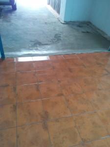 Pavimentado de garaje en Alicante. Pavimentador barato en Alicante. Reformas en El Campello Alex.