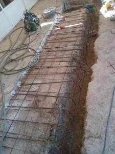 Rehabilitación de estructuras en Alicante - Reformas en El Campello