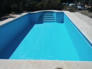 Resultado de la piscina rehabilitada en Alicante por reformas en El Campello Alex.