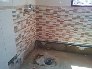 Reformas Alex en El Campello hace el cambio de bañera por plato de ducha en Alicante.