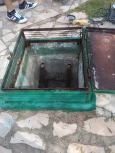 impermeabilización de aquetas en Alicane- El Campello