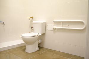 baño discapacitados - reformas en Alicante Alex Campello