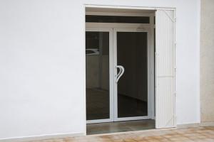 cerramiento de aluminio en El Campello Alicante