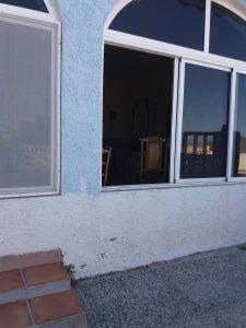 instalación y reparación de ventanas y rejas en Alicante - reformas Campello