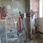 Reparaciones e instalaciones de fontanería