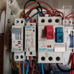 Instalación eléctrica, reformas de electricidad