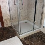 Reformas de baños, pavimentado, cambio de sanitario, platos de ducha y mamparas