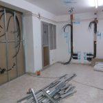 Alicante Reparación y construcción de muros y paredes en interior y exterior