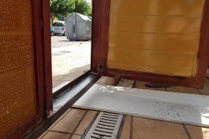 instalación y reparación de puertas en Alicante - reformas Campello